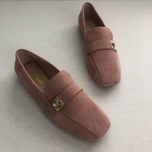 NWT KATE SPADE New York Darien Flats Pink Size 6